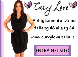 Curvy Love – Il Negozio On Line Italiano per Donne Curvy & Plus Size