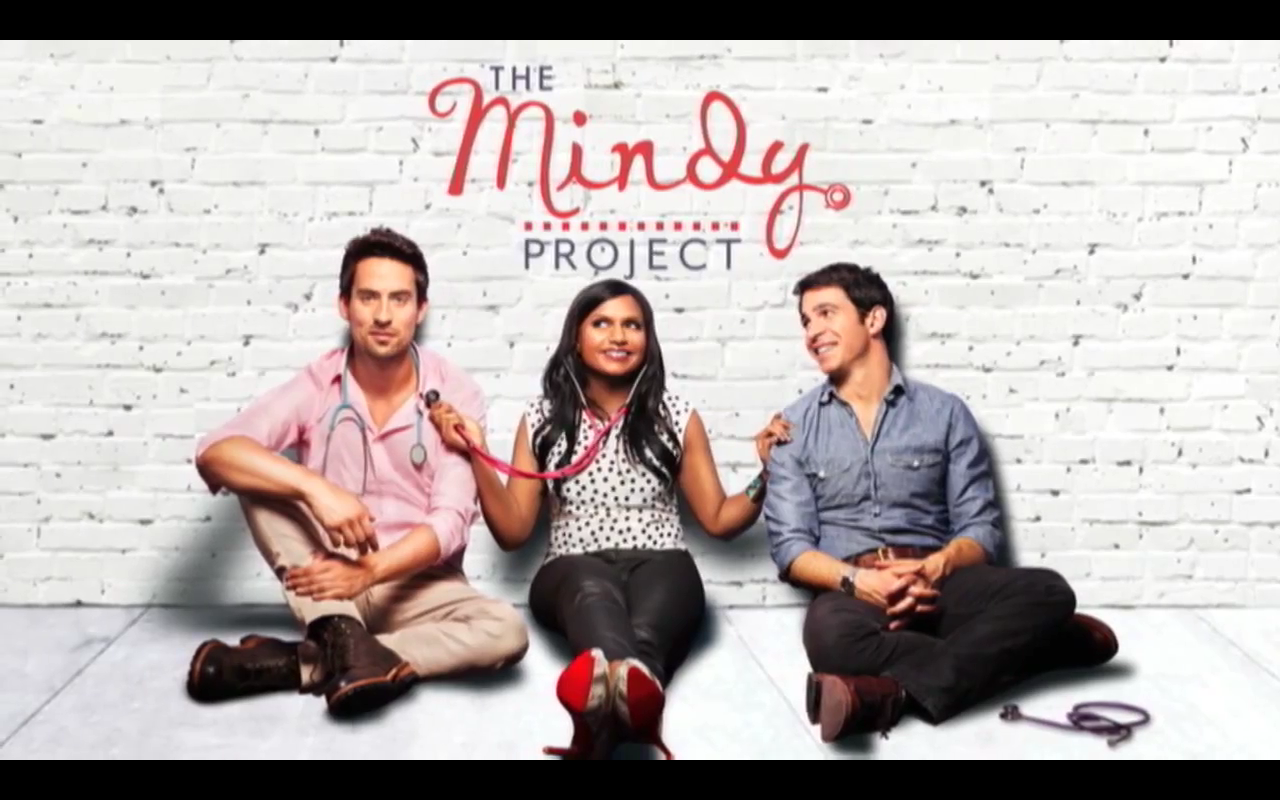 Mindy-project
